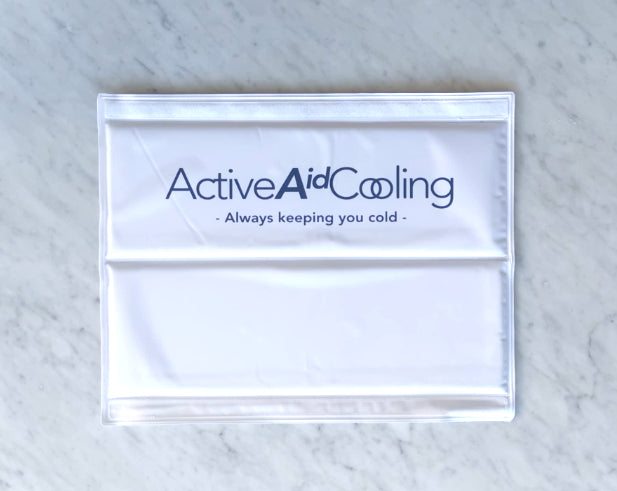 2 st ActiveAidCooling Smart Cooling Mat