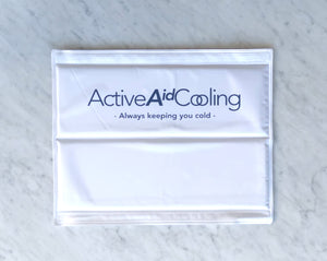 3 st ActiveAidCooling Smart Cooling Mat