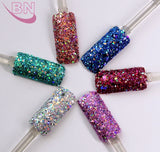 Multiglitzer Holo Pailletten Mix Beautiful Nails