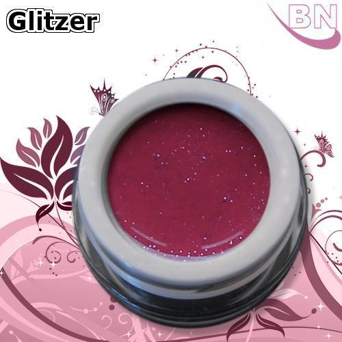 Farbgel Glitzer Amore Mio 5Ml - Beautiful Nails