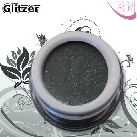 Farbgel Glitzer Steel 5Ml - Beautiful Nails