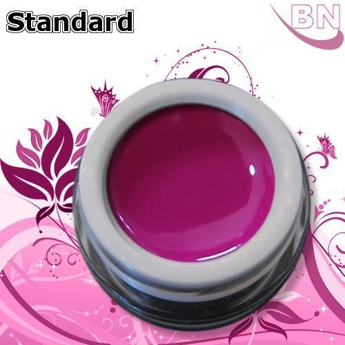 Farbgel Neon Fuchsia 5Ml - Beautiful Nails