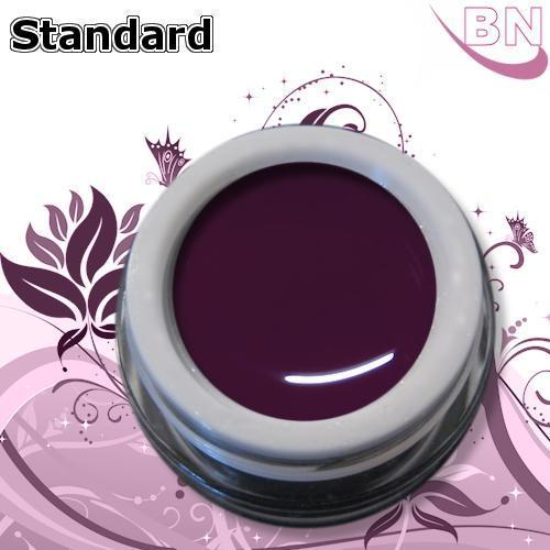 Farbgel Purple 5Ml - Beautiful Nails