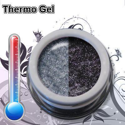 Farbgel Thermo Nr.01 - 5Ml - Beautiful Nails