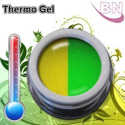 Farbgel Thermo Nr.12 - 5Ml - Beautiful Nails