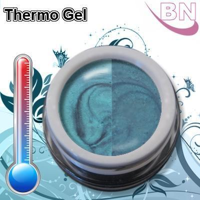 Farbgel Thermo Nr.4 - 5Ml - Beautiful Nails