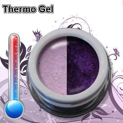 Farbgel Thermo Nr.40 - 5Ml - Beautiful Nails