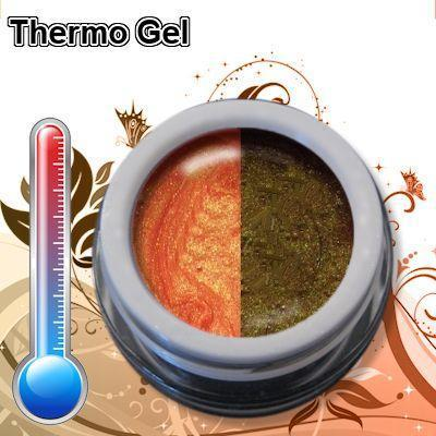 Farbgel Thermo Nr.41 - 5Ml - Beautiful Nails