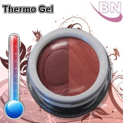 Farbgel Thermo Nr.44 - 5Ml - Beautiful Nails