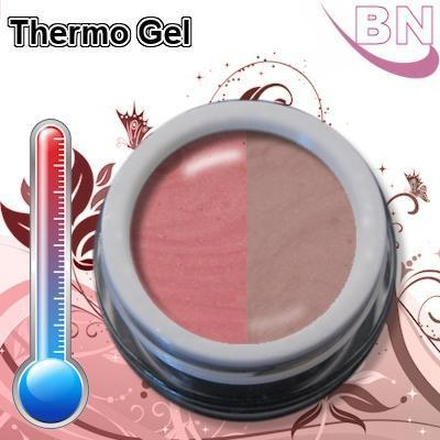 Farbgel Thermo Nr.46 - 5Ml - Beautiful Nails