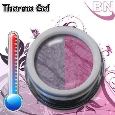 Farbgel Thermo Nr.5 - 5Ml - Beautiful Nails