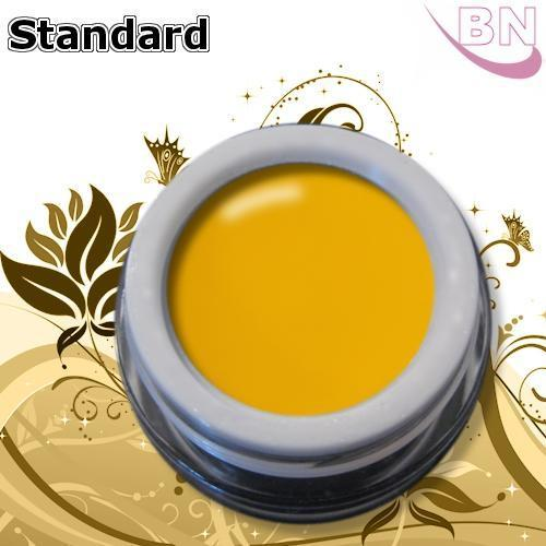 Farbgel Yellow 5Ml - Beautiful Nails