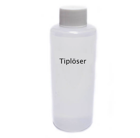 Tiplöser Lossener 500Ml - Beautiful Nails