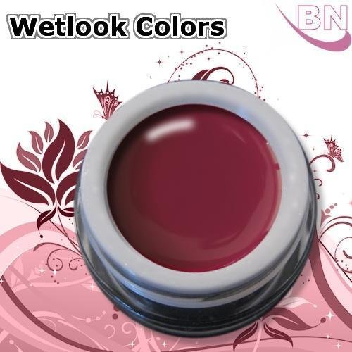 Wetlook Blush 5Ml - Beautiful Nails