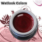 Wetlook Burgundy 5Ml - Beautiful Nails