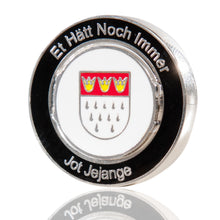 Laden Sie das Bild in den Galerie-Viewer, Double Side Ballmarker - inUgo