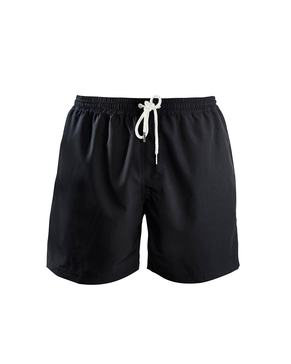 Short All Black -UNØ The Shop