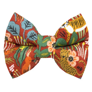 Rose City Pup - Jungle Dog Bowtie