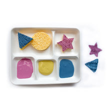 eco-kids - eco-stamp kit