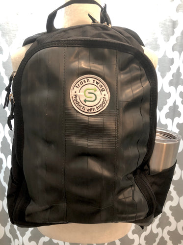 BikeTube Backpack