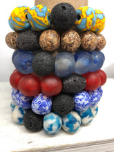 LAVA- Recycled Glass Collection