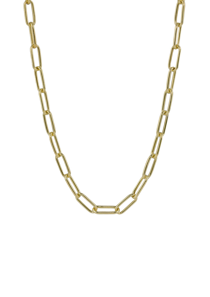 Kelly Gold Necklace