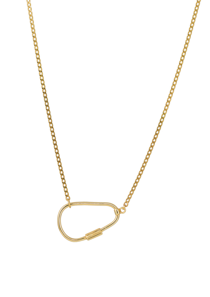 Sadie Necklace Gold