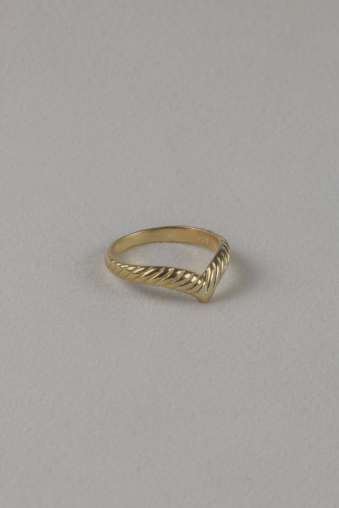 Ada Ring Gold