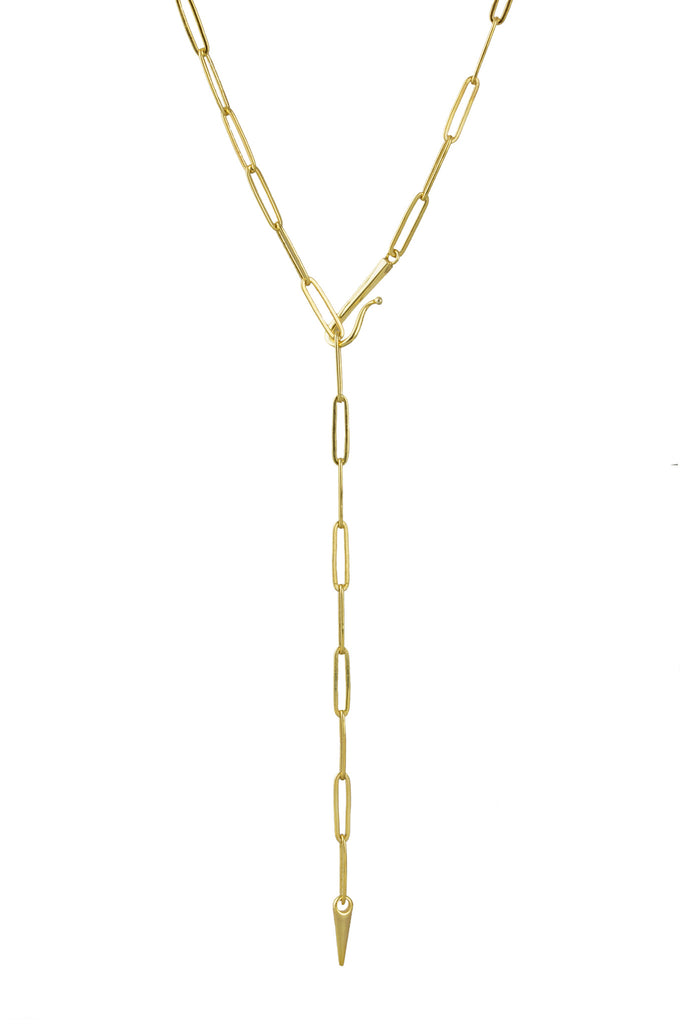 Kaya Necklace Gold