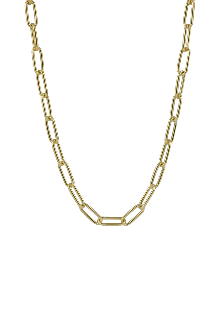Kelly Necklace Gold