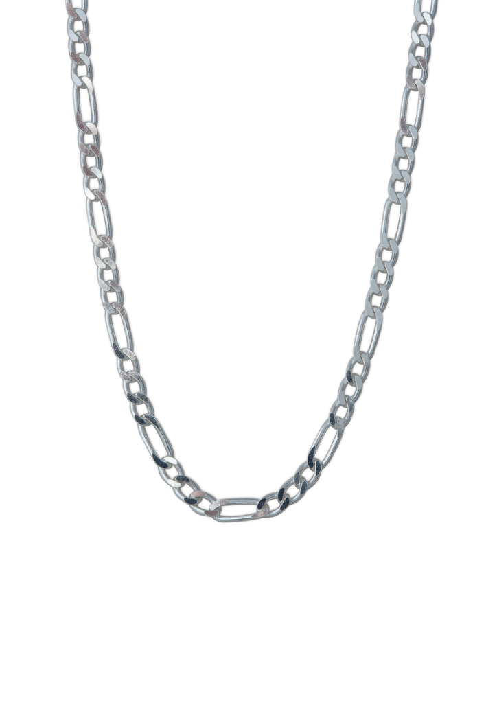 Killin´it Necklace Silver