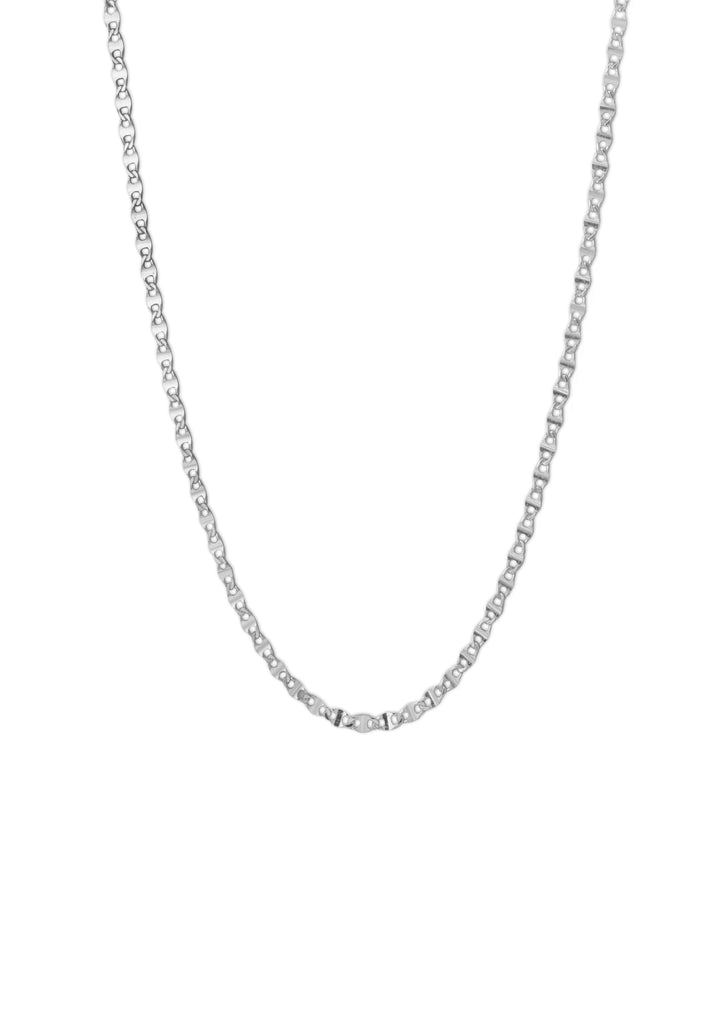 Nelly Necklace Silver
