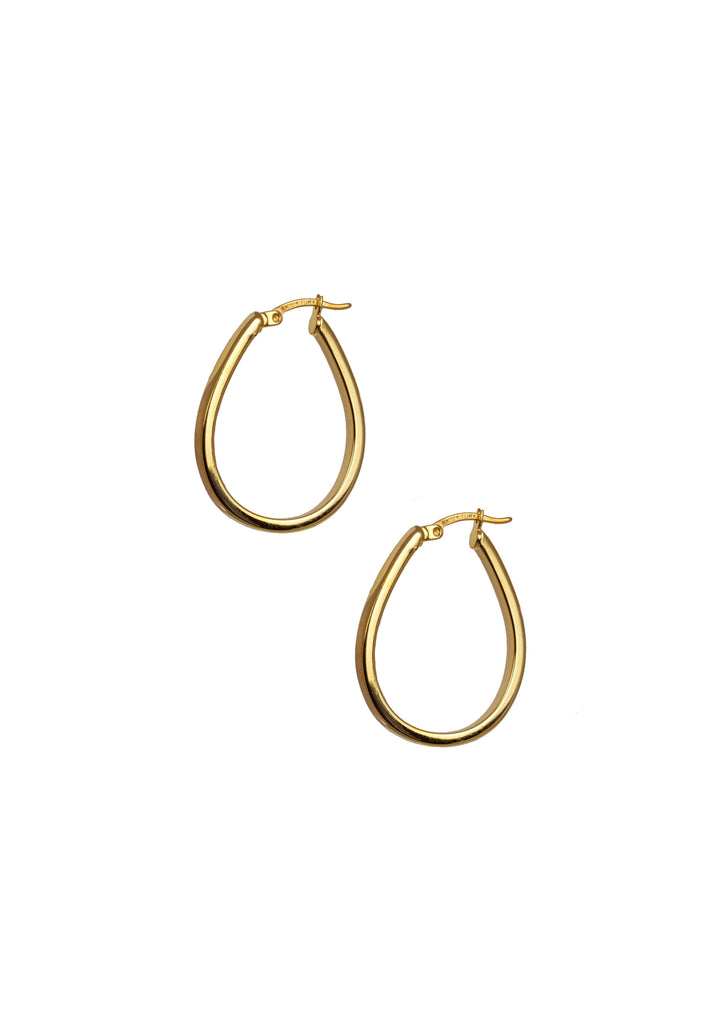Sam Earring Gold