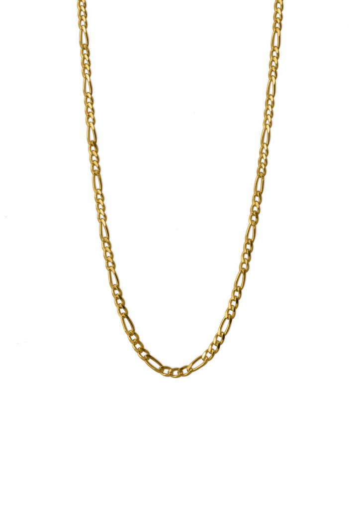 Smilla Necklace Gold