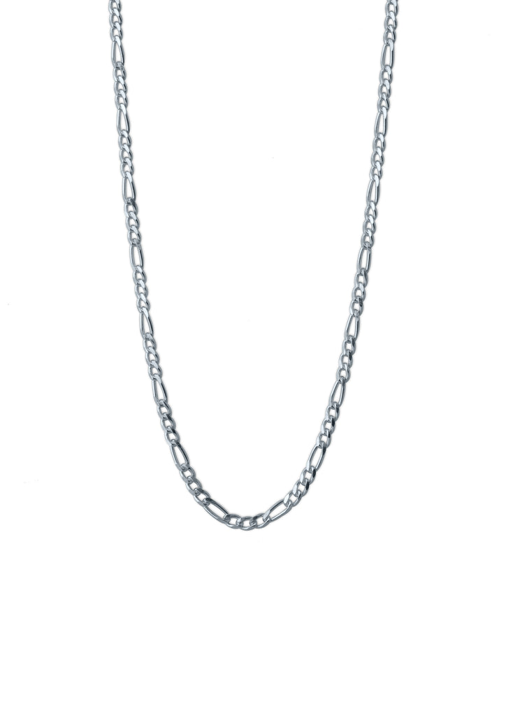 Smilla Necklace Silver