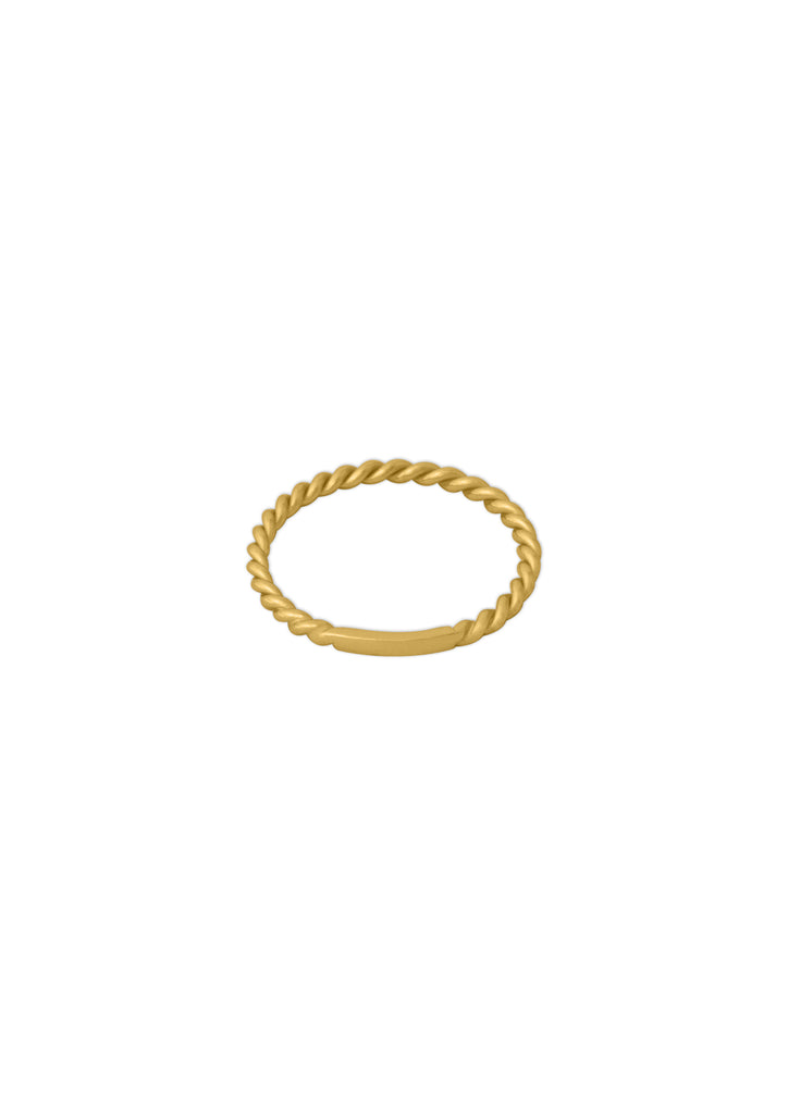 Thea Ring Gold