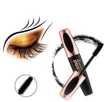 Load image into Gallery viewer, [ FREE ] 4D Silk Fiber Lash Mascara