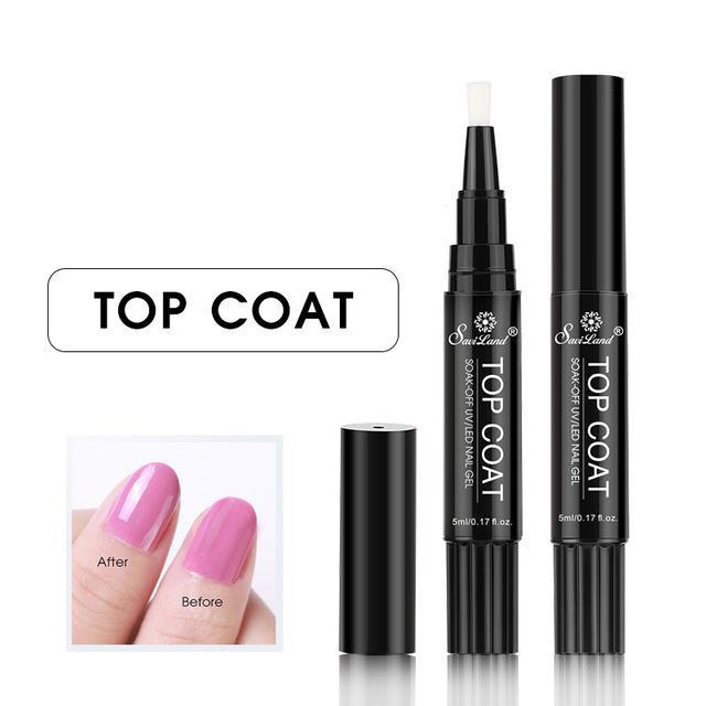 Gel Nail Polish Pen