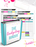 Control the Chaos Ultimate Bundle {6 Digital Planners + 2 Ebooks}
