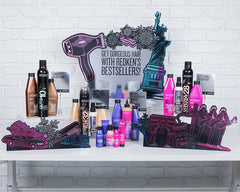 Redken holiday gifts