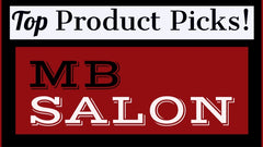 Michele Barnett Salon Top Product Picks