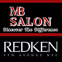 MB Salon Redken Products Buy Online