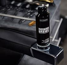 Brews Hairspray