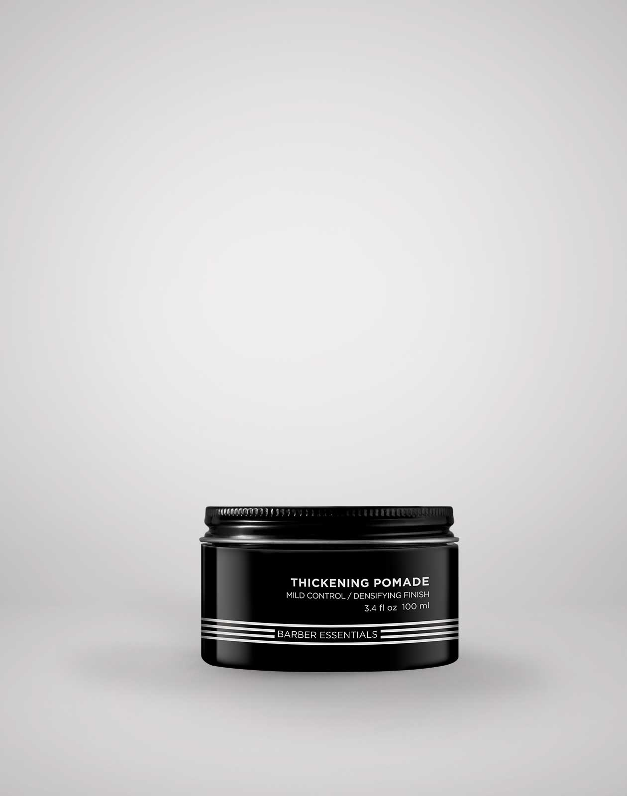Redken Brews Thickening Pomade MB Salon ShopMBSalon.com