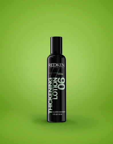 Thickening Lotion 06 - Michele Barnett Salon