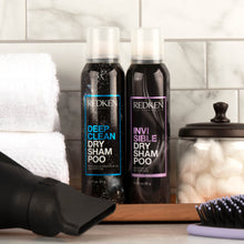 Load image into Gallery viewer, Redken Deep Clean Dry Shampoo for hair and scalp ShopMBSalon.com