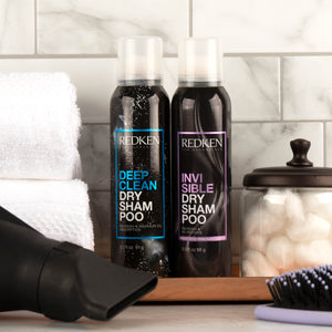 Redken Deep Clean Dry Shampoo for hair and scalp ShopMBSalon.com