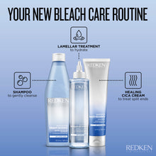 Load image into Gallery viewer, Redken Extreme Bleach Recovery Lamellar Water ShopMBSalon.com