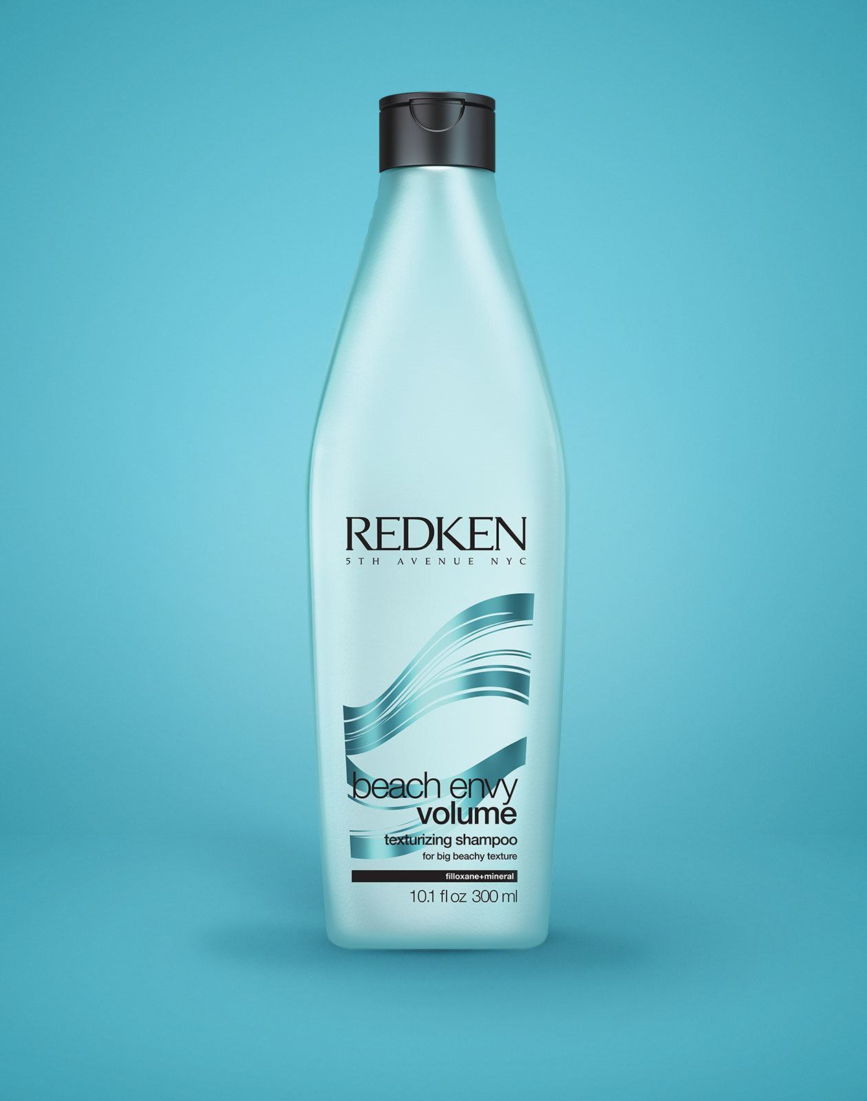 Beach Envy Volume Shampoo - Michele Barnett Salon