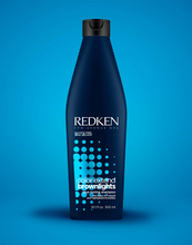 Load image into Gallery viewer, Redken BrownLights Shampoo ShopMBSalon.com
